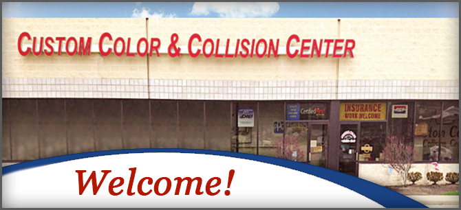Collision Center